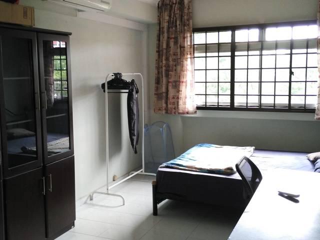 Blk 307 Choa chu kang avenue 4