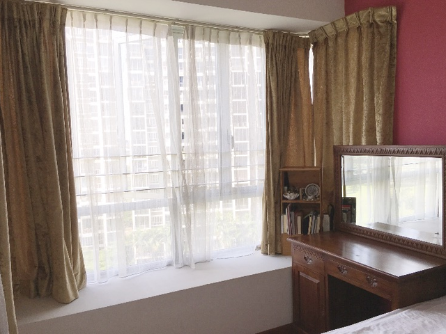 Ready to move in Double Room in Ang Mo Kio Condo