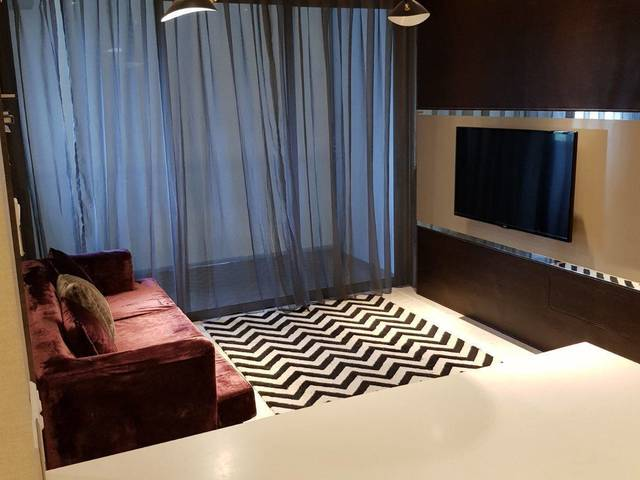 Beautifully furnished condominium right next to Tan Tock Seng Hospital (TTSH) and Novena MRT