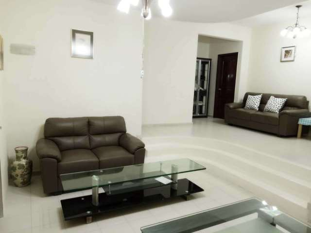 Novena MRT Condo common room $600