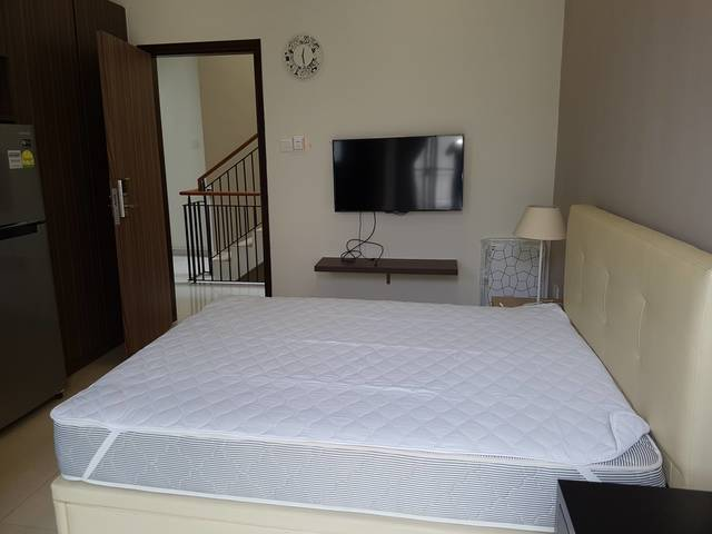 Great Studio with fully furnished