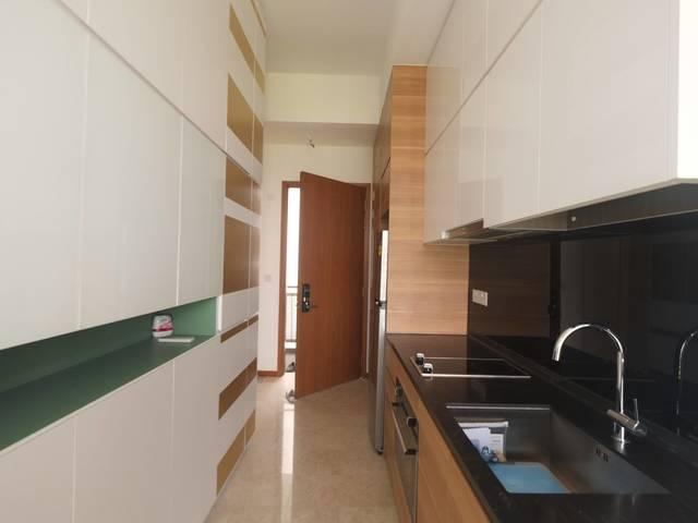 SOHO unit for rent