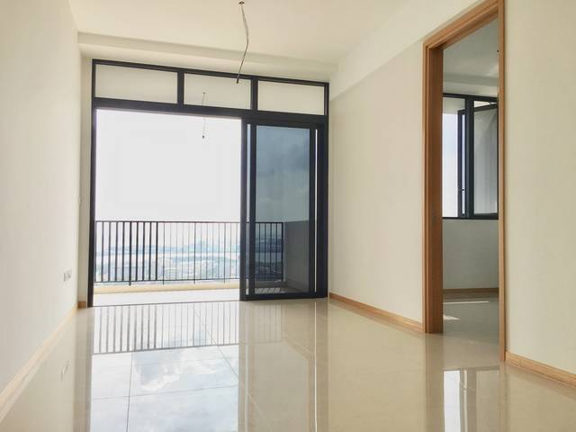 Brand new 1-bed condo with great ocean view (Level 30)