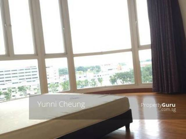 Nuovo 3+1 condo available for rent, close to yio chu kang mrt (red line)