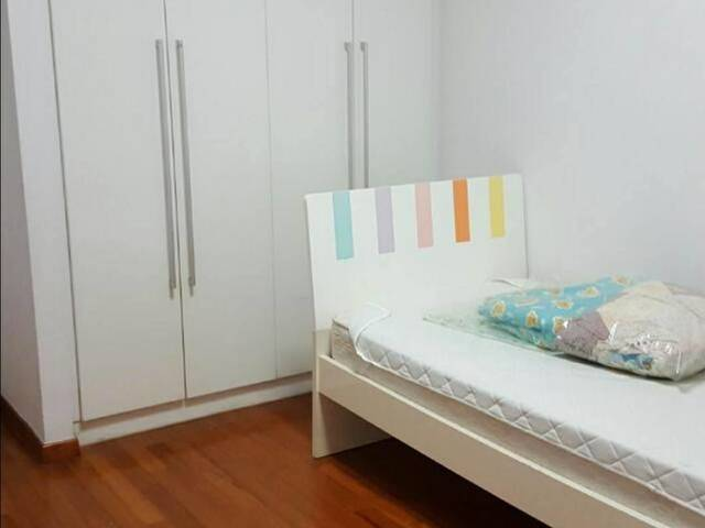 CONDO ROOM SHARING FOR 1 FILIPINA IN EDELWEISS PARK-FLORA RD, CHANGI