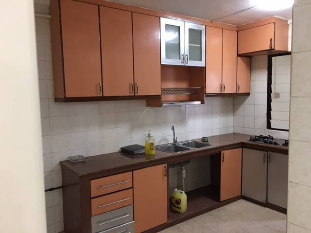 Sembawang Executive Flat for Rental @ $2380