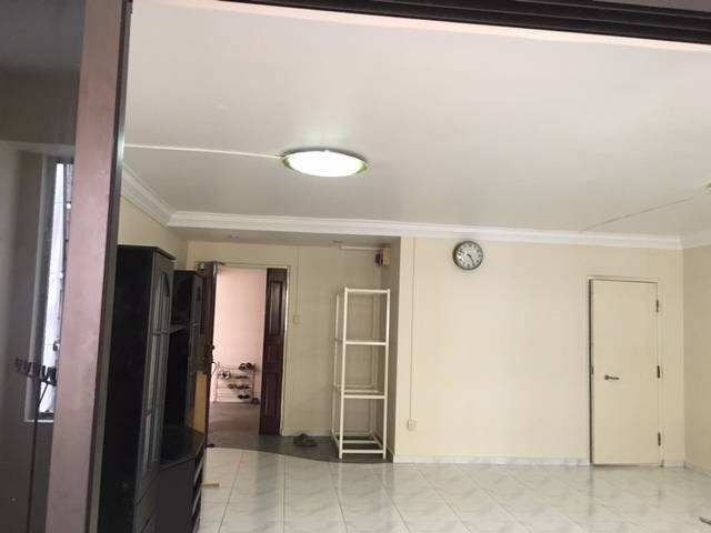Sembawang Executive Flat for Rental @ $2380