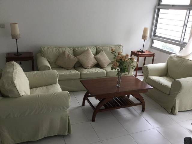 Chic Room for Rent in Holland Village