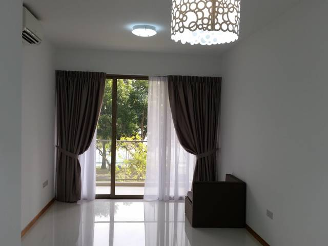 1 plus study for rental at Waterfront Gold