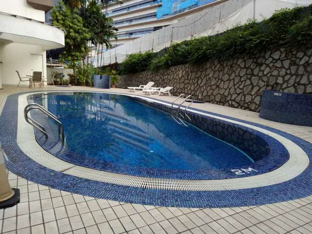 Novena MRT Condo master room $950