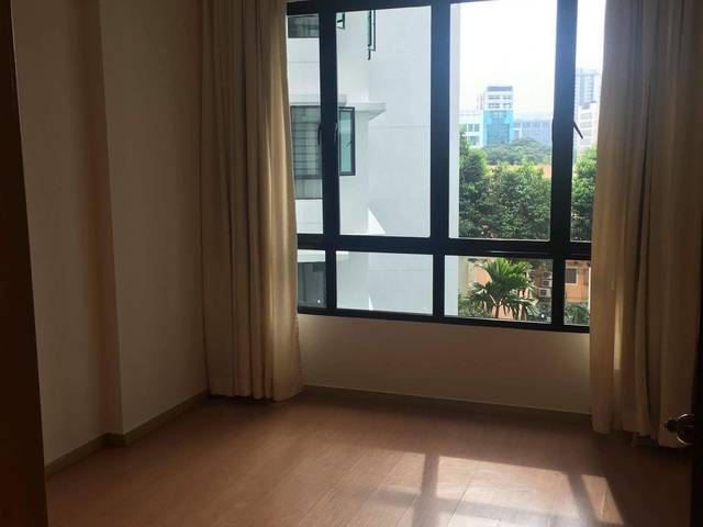 Room for rent Aljunied MRT