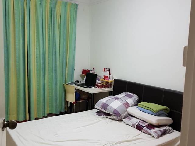 Blk.632 Woodlands Ring Road Common Room For Rent