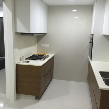Brand New Condo Common Room to rent (No agent fees/No Landlord)