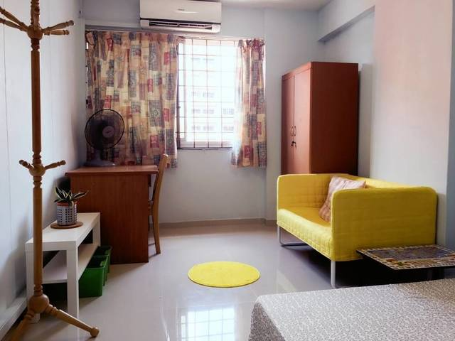 room for rent@ CHUA CHU KANG