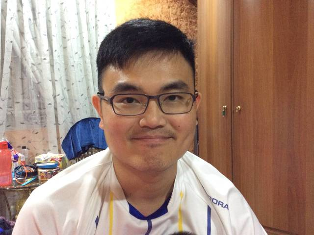 Lim Su Lone is looking for a room in Jurong East