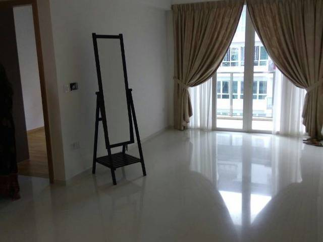 IMMEDIATE MOVE Condo common room at Kembangan