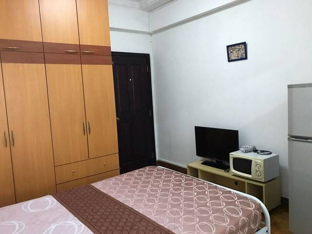 Master Like Studio Room To Rent Near Boon Lay MRT_No Agent Fees