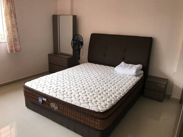 Common Room Bukit gombak Stn