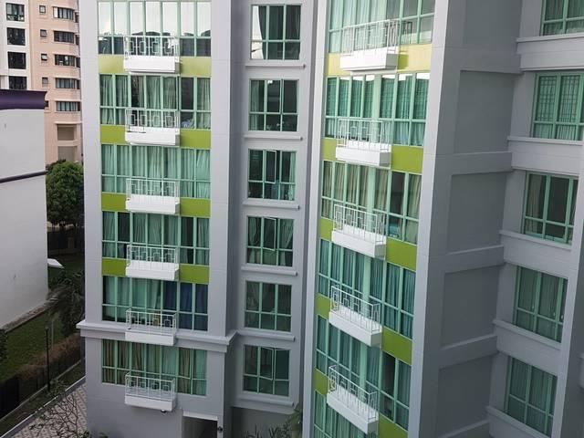 Room right next to Paya Lebar MRT