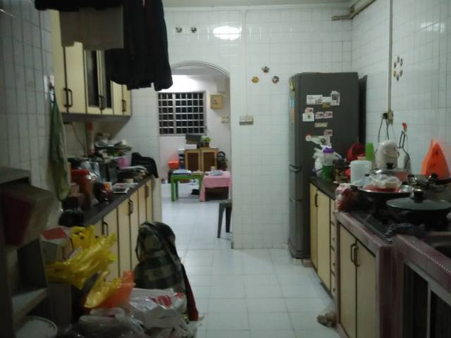 Common Room around NTU $300 all-in monthly rent