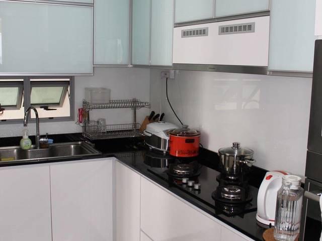 Room in condo @ Bishan MRT area