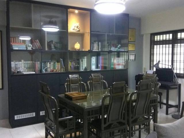 Blk 306 CCK common rm for rent