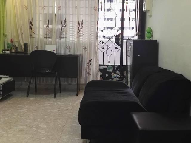 3 Room Flat for Rent near Bugis MRT/No Agent Fee!