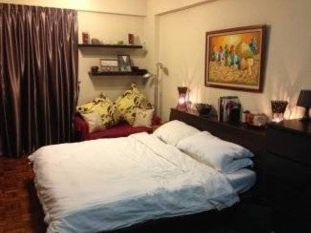 Central Green Condo (Tiong Bahru) 3-bedroom condo for RENT
