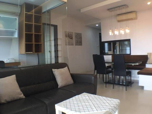 Master bedroom in Potong Pasir, near Little India
