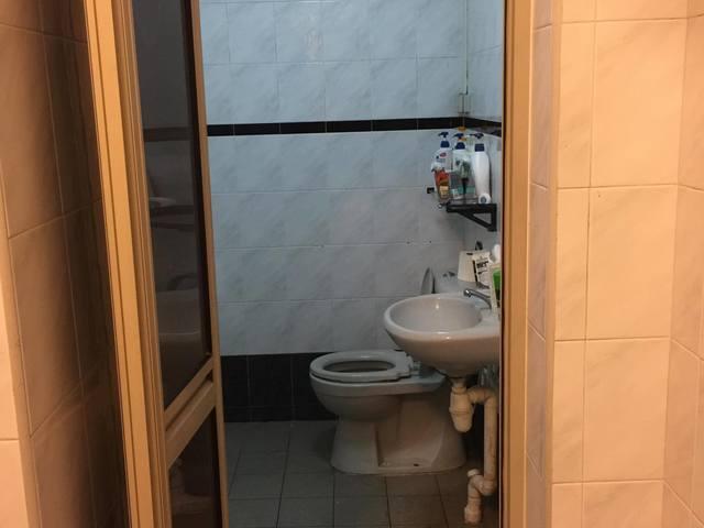 Common room near Commonwealth MRT and Holland Village MRT