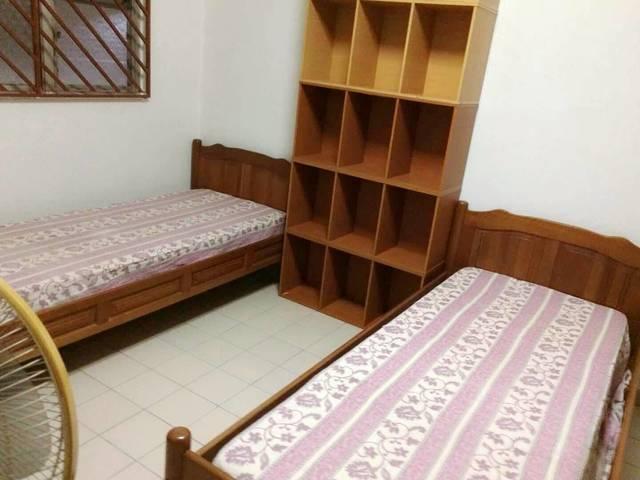 248 Bukit Batok East Ave 5 ~ Common bedroom for rent!!!