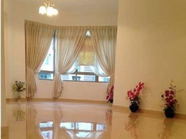Bukit Timah apartment for RENT