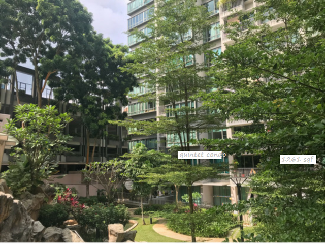 condo master room 899,380m from Yew Tee油池,MRT直达Novena诺维娜Newton紐顿Orchard