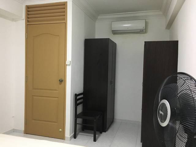 Common Room for Rent in the East