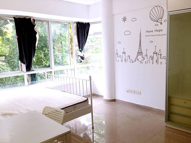 ✿Central location codo large master room, nearby Dhoby Ghaut MRT❤