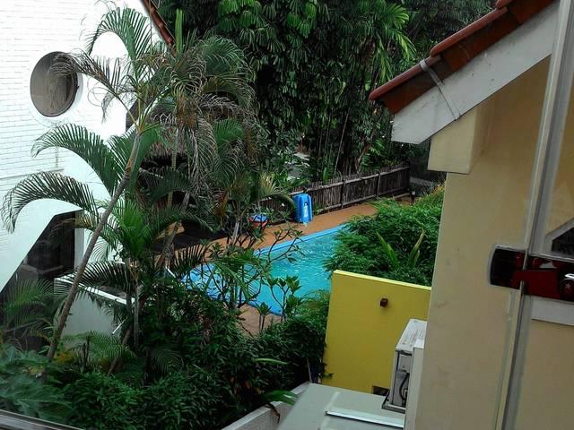 Cosy Master Bedroom near Novena MRT