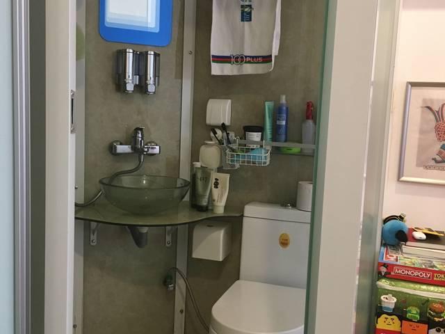 Semi-Serviced Ensuite Room Rent in Novena NO AGENT FEE