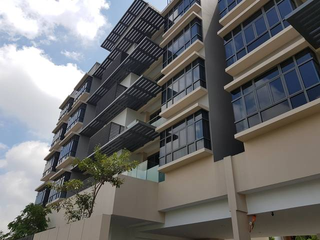 Brand New/Just TOP SunDance Suites@Duku Place, near 112 Katong Mall and Parkway Central