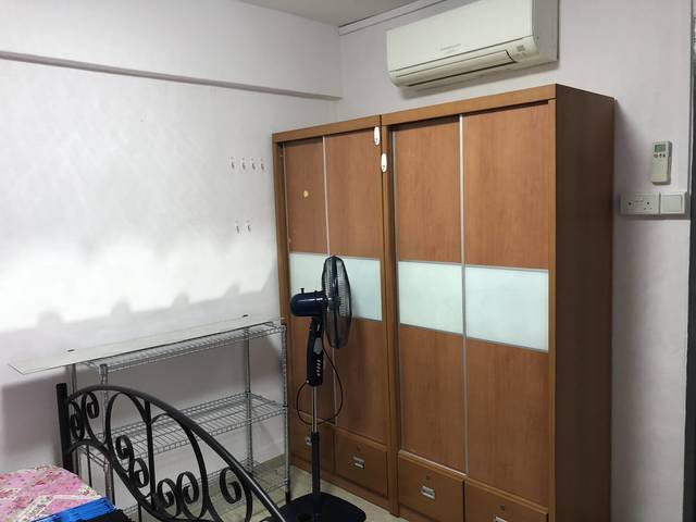 Newly renovated Common Room for Rent