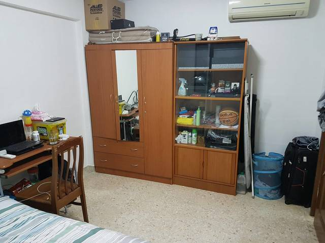 Common room for rent near Commonwealth MRT