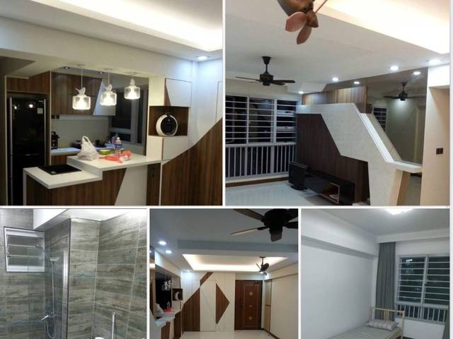 Punggol share room for rent