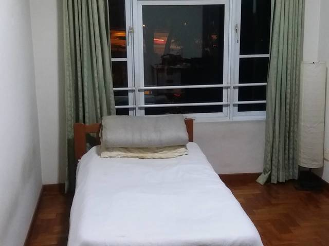 Condo Room for Rent in Yio Chu Kang
