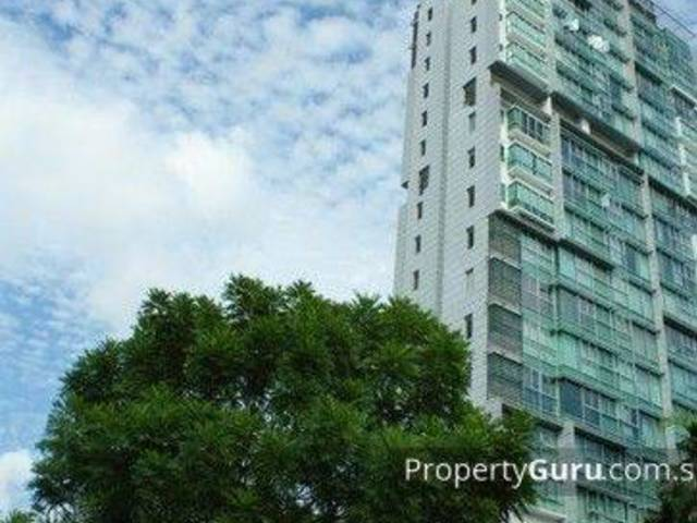 Pinnacle 16 - Novena - Condo - 592 sqft - For Rent (takeover: March 1 - June 25) - Fully Furnished