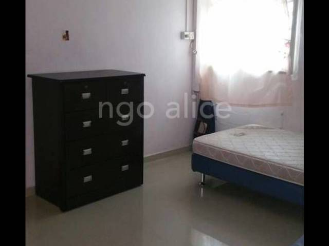 Share room(2 male) Price Nego