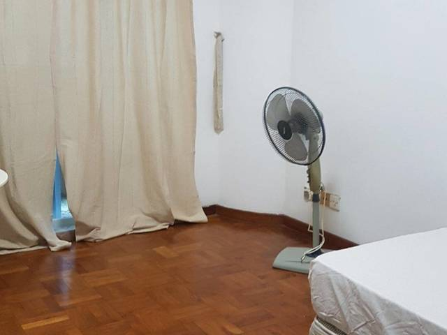 Terrace house master room and common room for rent @ Enous mrt
