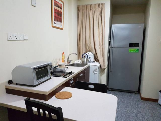 1+1 Studio Apartment S$2300_Dhoby Ghaut. MDIS/Lasalle/NAFA/SOTA/Kaplan School Nearby