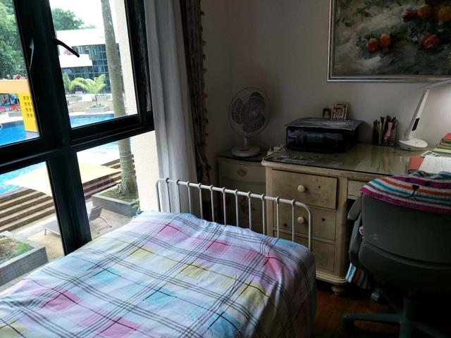 1 Bedroom close to MRT, near Tanglin Road