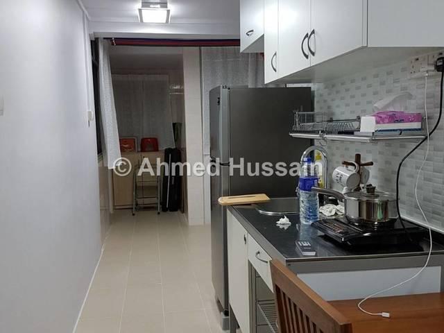Fantastic 2 bedroom apartment for rent - Commonwealth/Queenstown