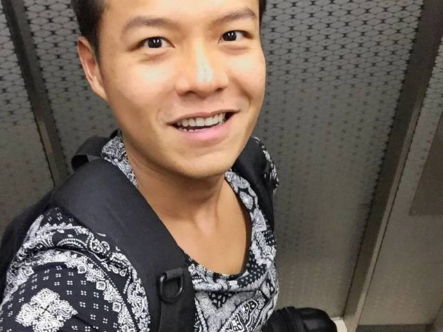 Hugo is looking for a room in Central Singapore
