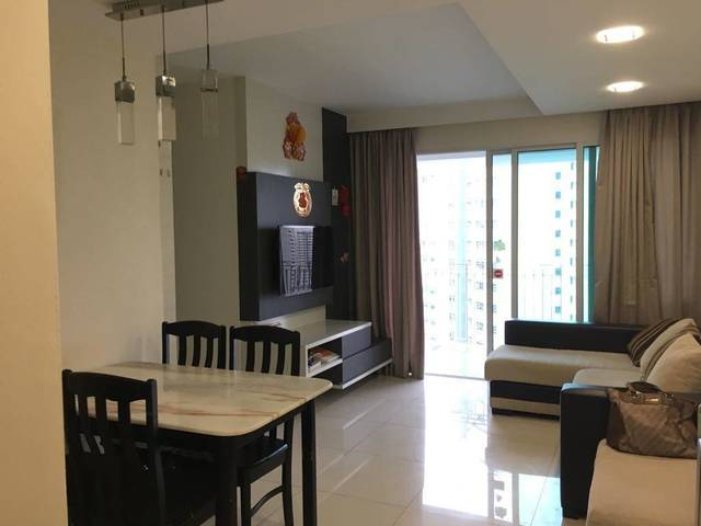 ang mo kio whole unit for rent